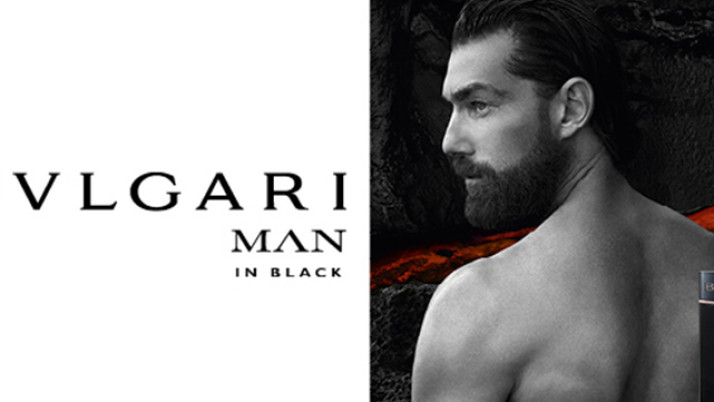 MAN IN BLACK, Perfume by BVLGARI