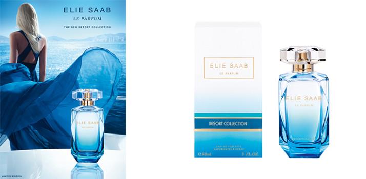 Elie Saab Le Parfum, Resort Collection 2015