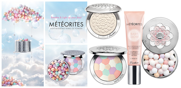 The Secret of Meteorites, Guerlain