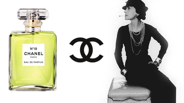 Chanel N.19/Tribute to Coco