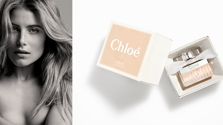 Be a Chloé woman
