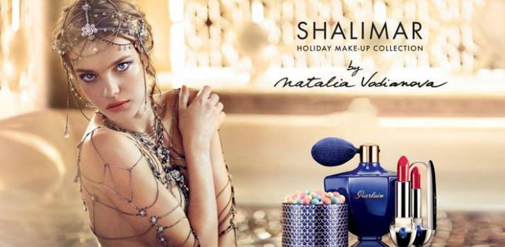 Shalimar in praznična kolekcija