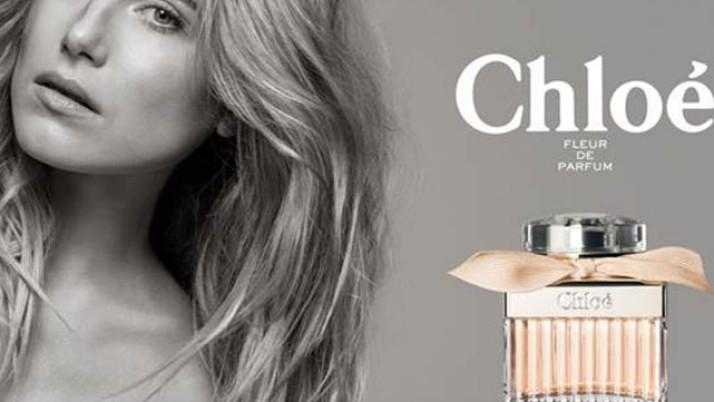 Svežina tudi pozimi, Chloe Fleur de Parfum