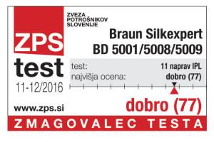 ZPS-test