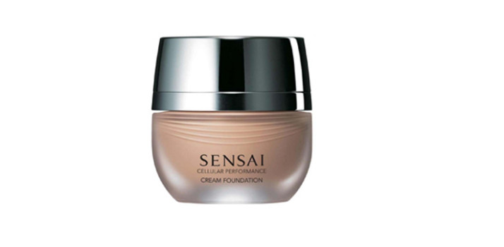 'Foundation Friday' s Sensai Cellular Performance Cream Foundation