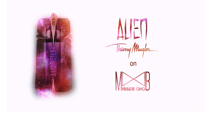 Happy 10th birthday, Alien!