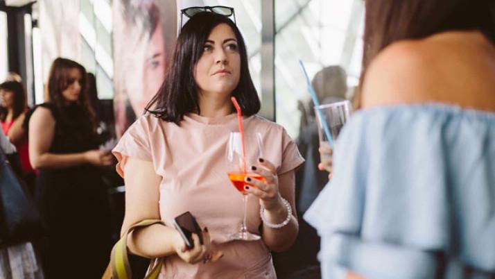 Givenchy in Kenzo novosti