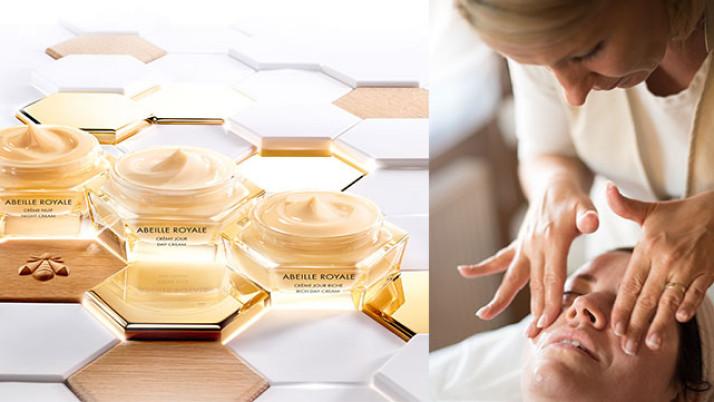 Kako pomembna sta vonj in tekstura krem