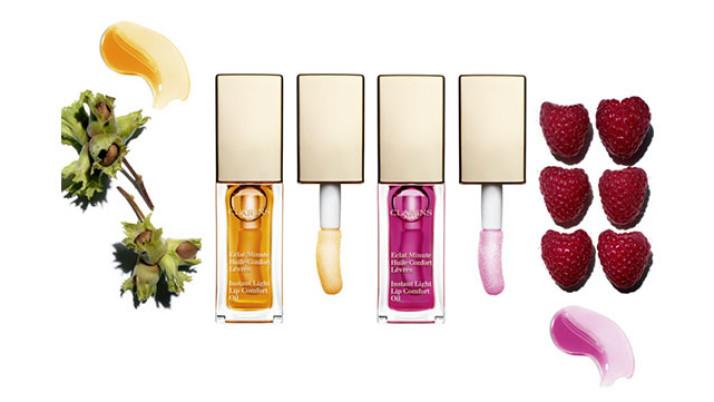 Olje za ustnice je novi must have proizvod
