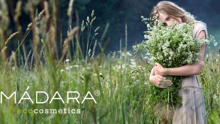 Madara, nova organska kozmetika pri nas