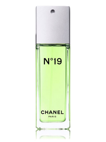 chanel n.19 edt
