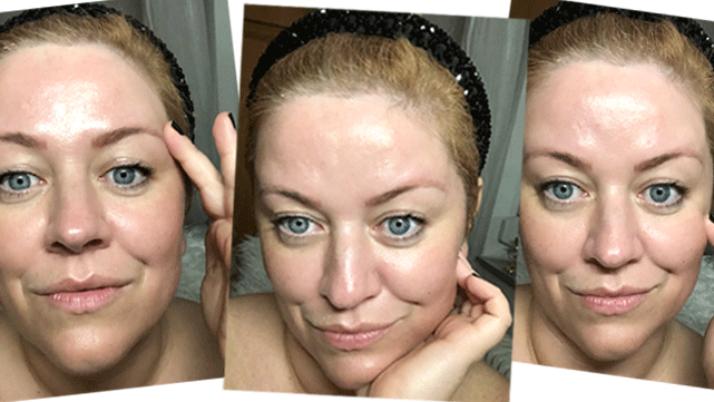 Update moje anti-age skincare rutine
